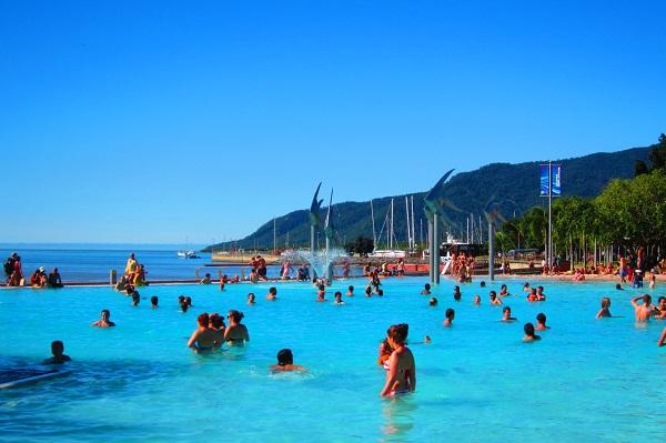 Cairns Lagune