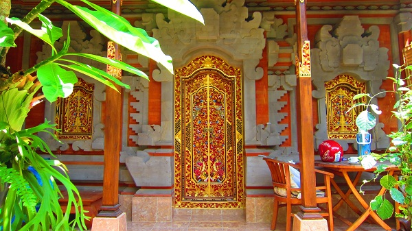 Alamanda, Ubud, Bali