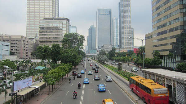 Highway, Jakarta