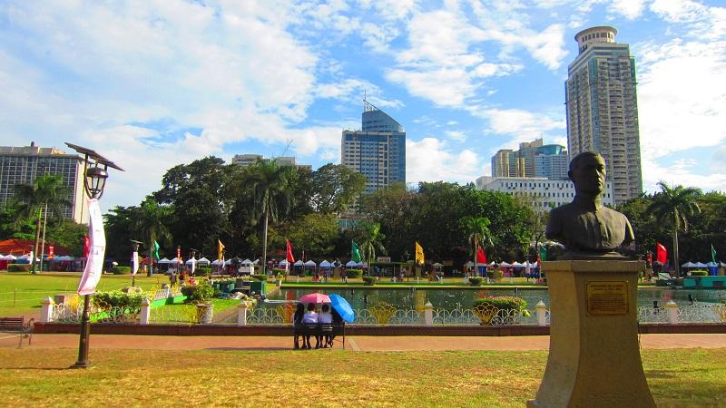 Manila, Malate