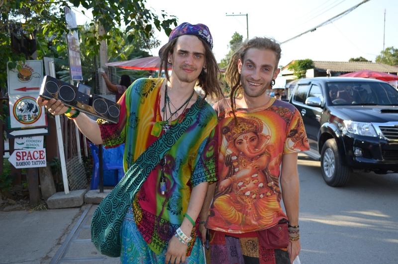 Pai Hippies