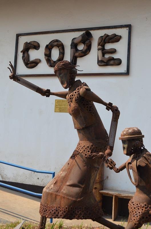 COPE, Vientiane