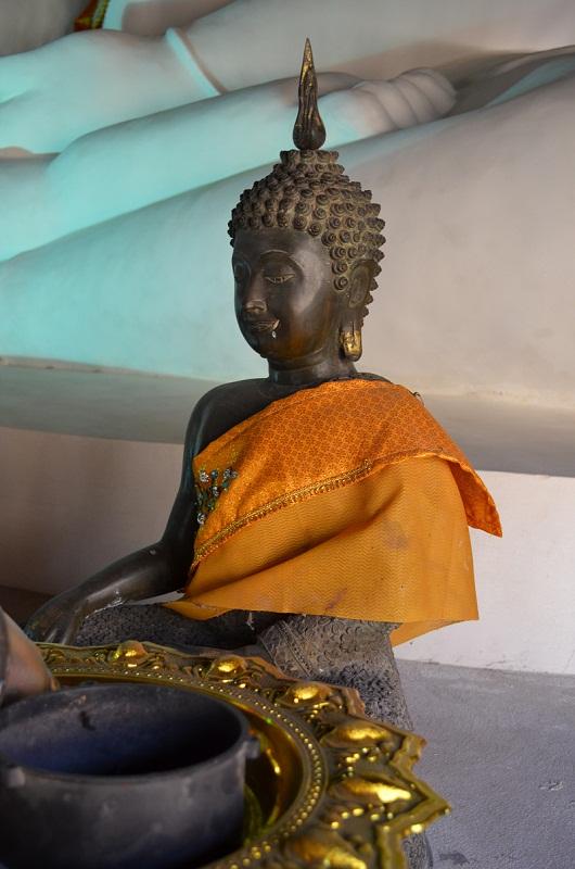 Buddha, Chiang Mai