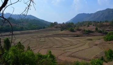 Burma | Shan Staat